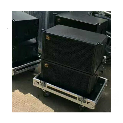 line array case