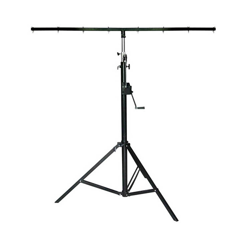 PT007-H4m single beam light stand