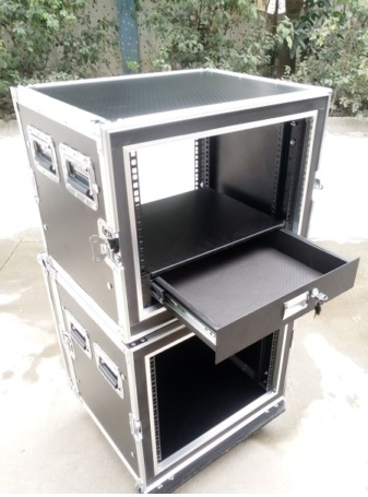 FC8U flight case